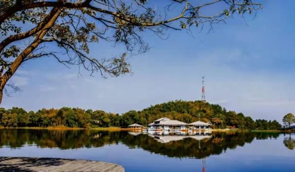 2021年木兰湖直达优惠活动